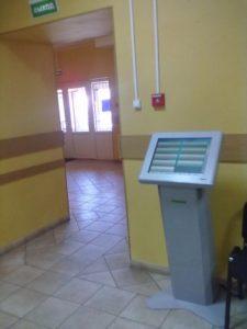 фото терминал электронной очереди - фото терминал электронной очереди